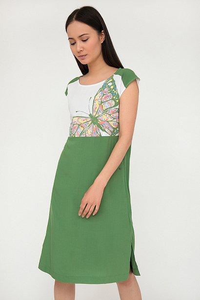 Платье женское, Модель S20-12033, Фото №3