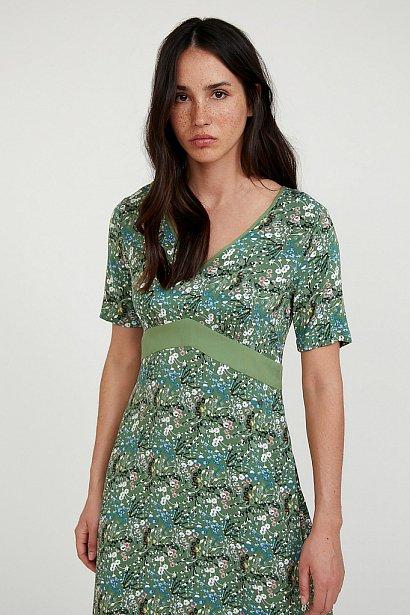 Платье женское, Модель S20-12050, Фото №2