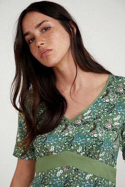 Платье женское, Модель S20-12050, Фото №5