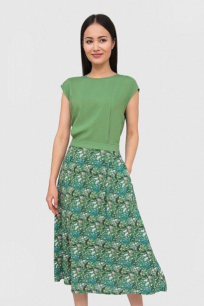 Платье женское, Модель S20-12052, Фото №1