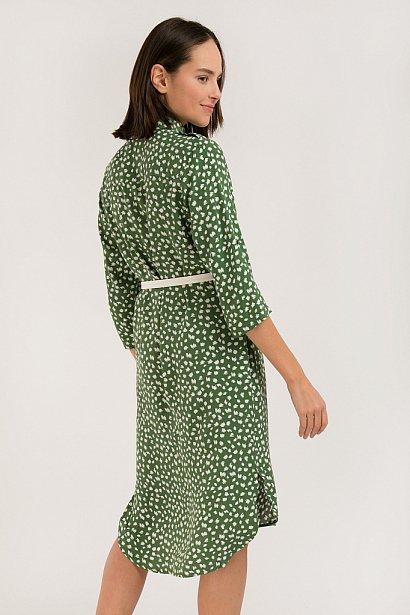 Платье женское, Модель S20-12085, Фото №3