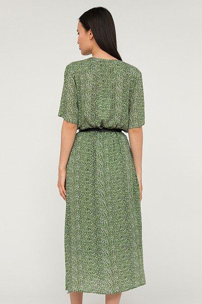 Платье женское, Модель S20-12093, Фото №4