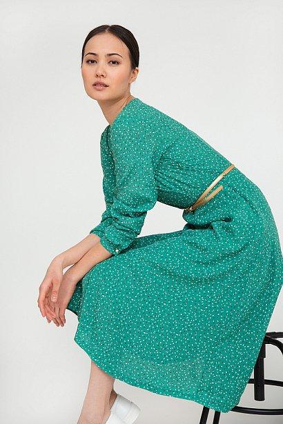 Платье женское, Модель S20-140115, Фото №1