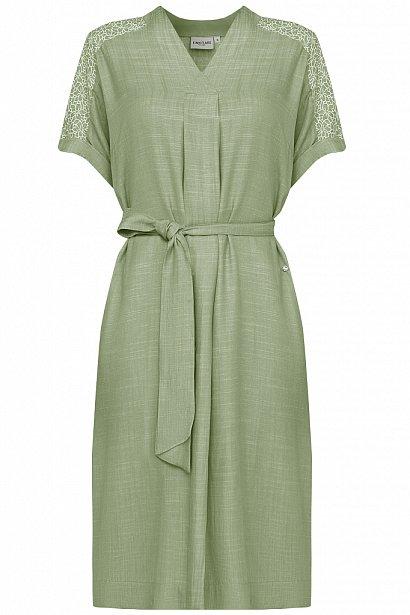 Платье женское, Модель S20-14061, Фото №6