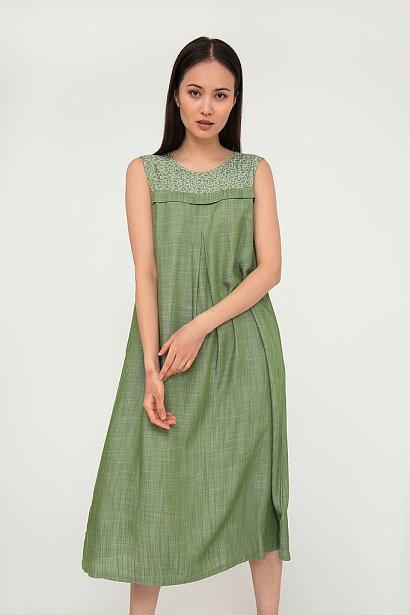 Платье женское, Модель S20-14062, Фото №3
