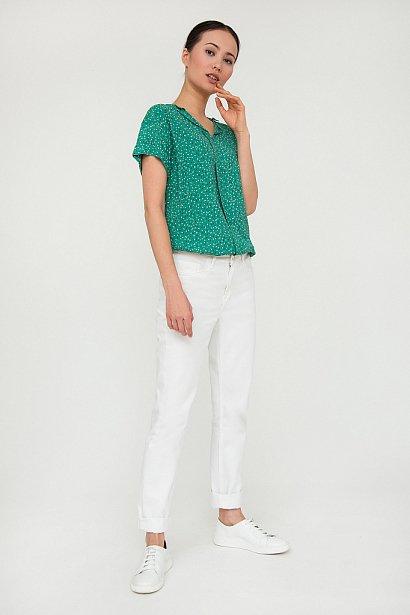 Блузка женская, Модель S20-14066, Фото №1