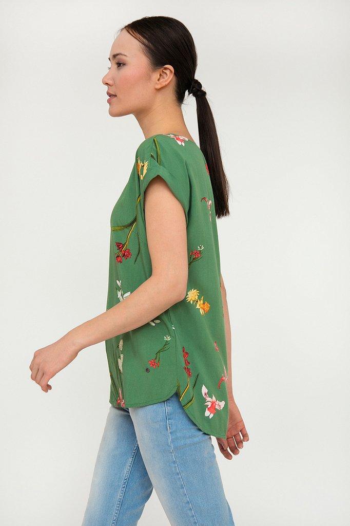Блузка женская, Модель S20-12032, Фото №3