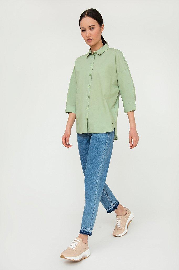Блузка женская, Модель S20-12035, Фото №2