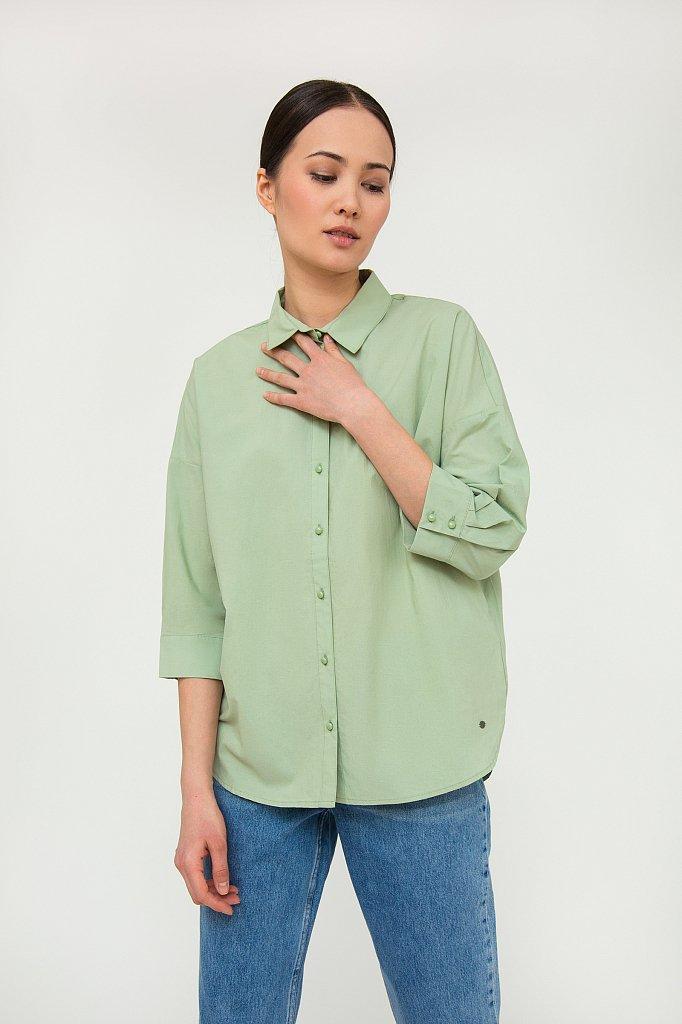 Блузка женская, Модель S20-12035, Фото №3