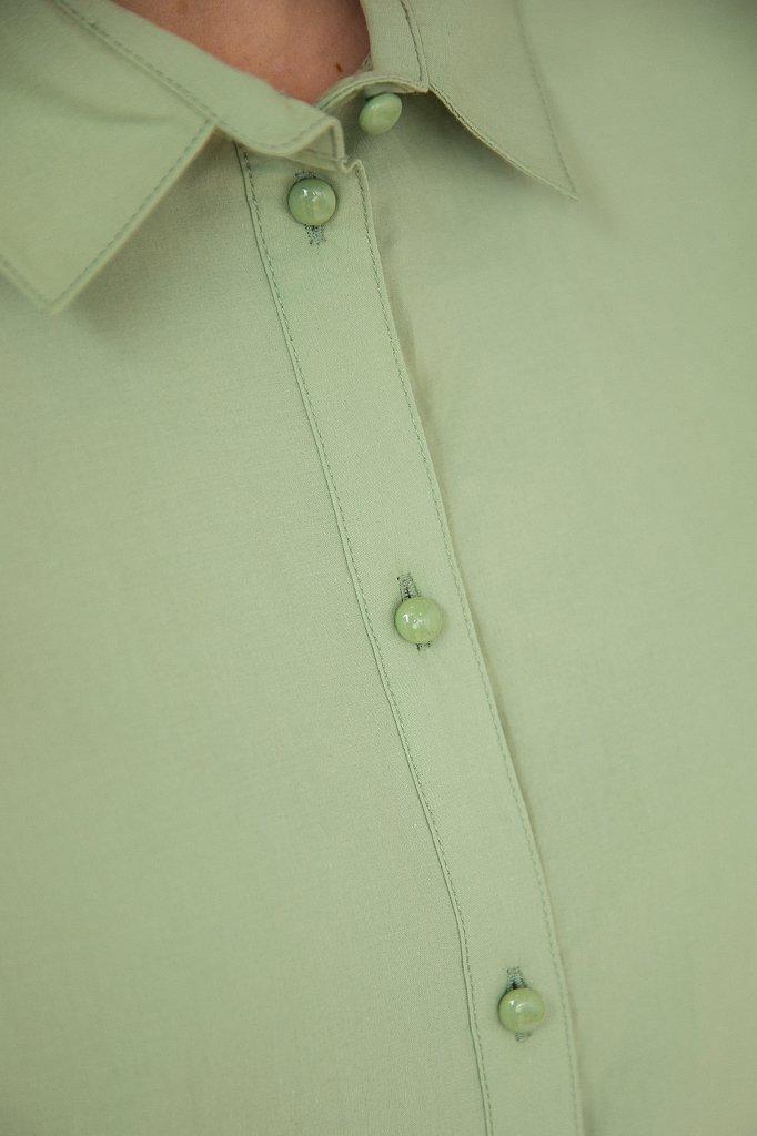Блузка женская, Модель S20-12035, Фото №6