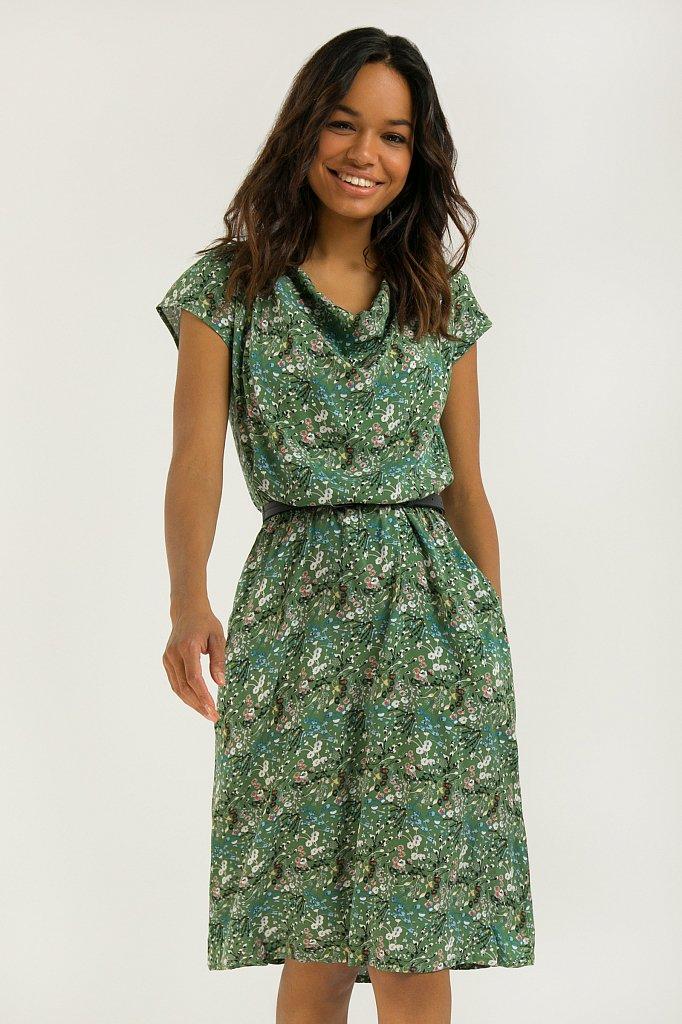 Платье женское, Модель S20-12051, Фото №1