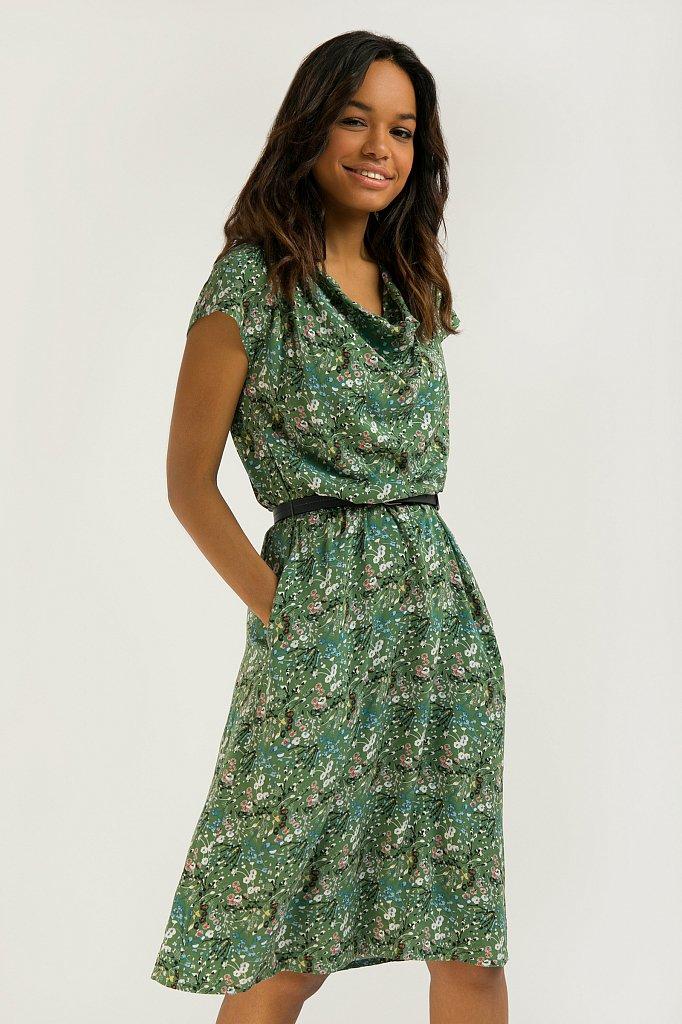 Платье женское, Модель S20-12051, Фото №3