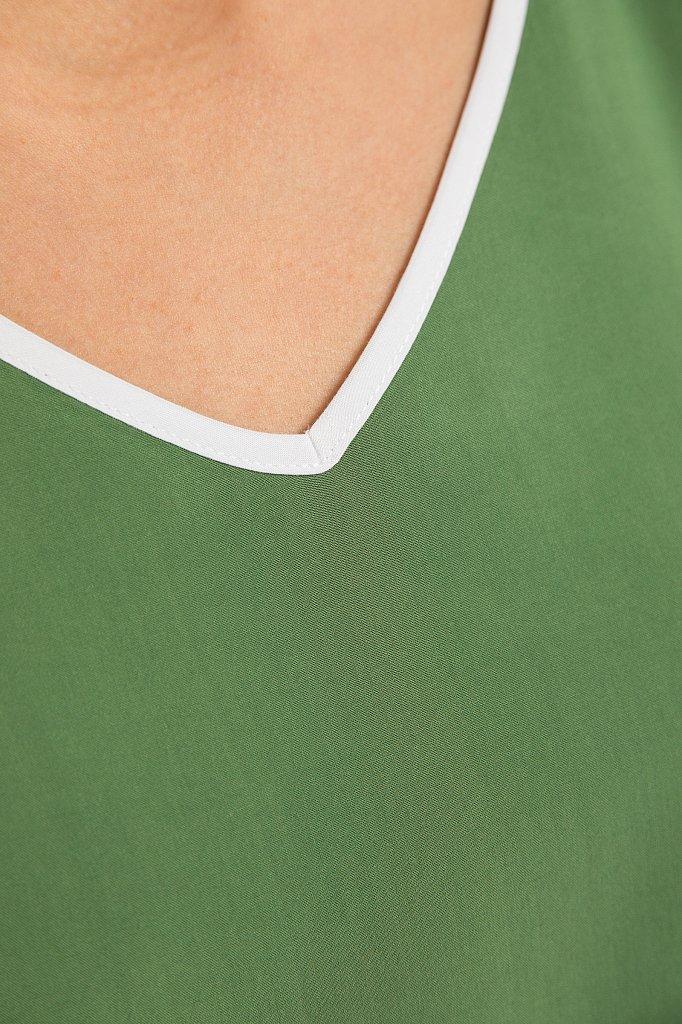 Блузка женская, Модель S20-12053, Фото №4