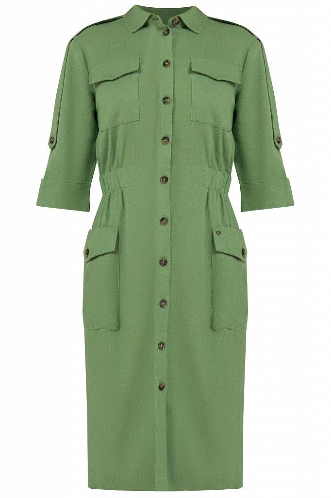 Платье женское, Модель S20-12062, Фото №6
