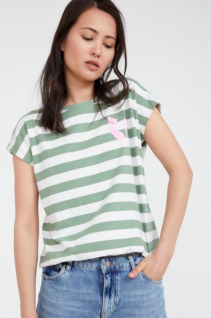 Блузка женская, Модель S20-140109, Фото №2