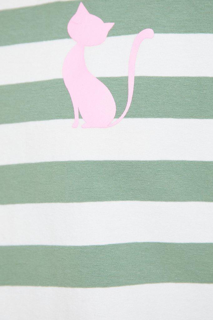 Блузка женская, Модель S20-140109, Фото №5