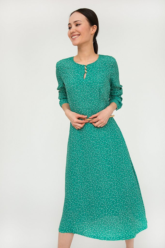 Платье женское, Модель S20-140115, Фото №3