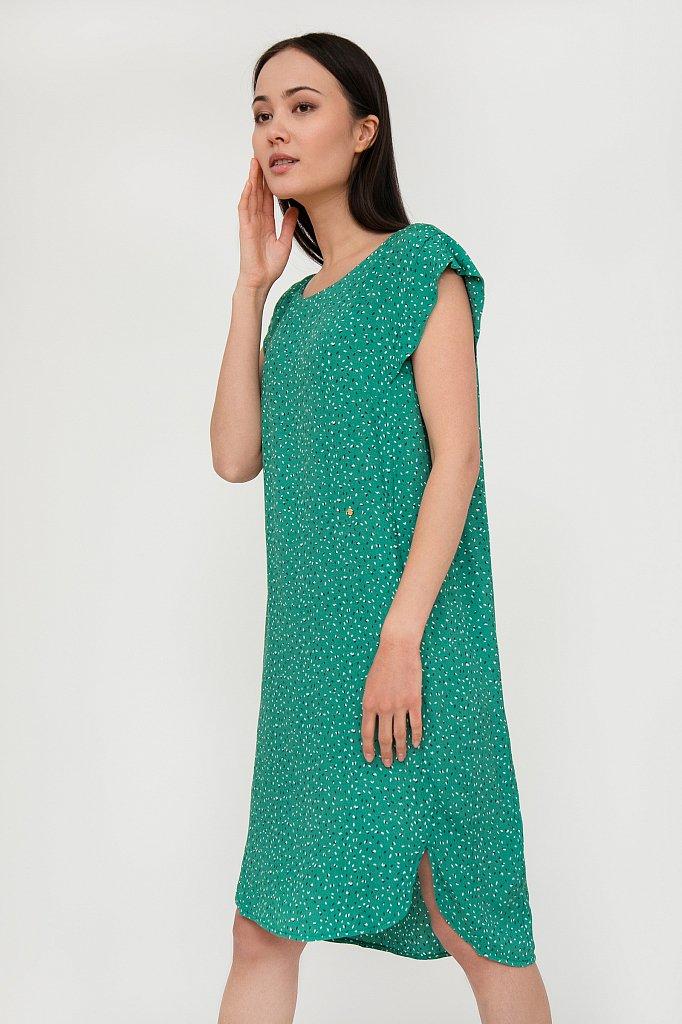 Платье женское, Модель S20-14046, Фото №1