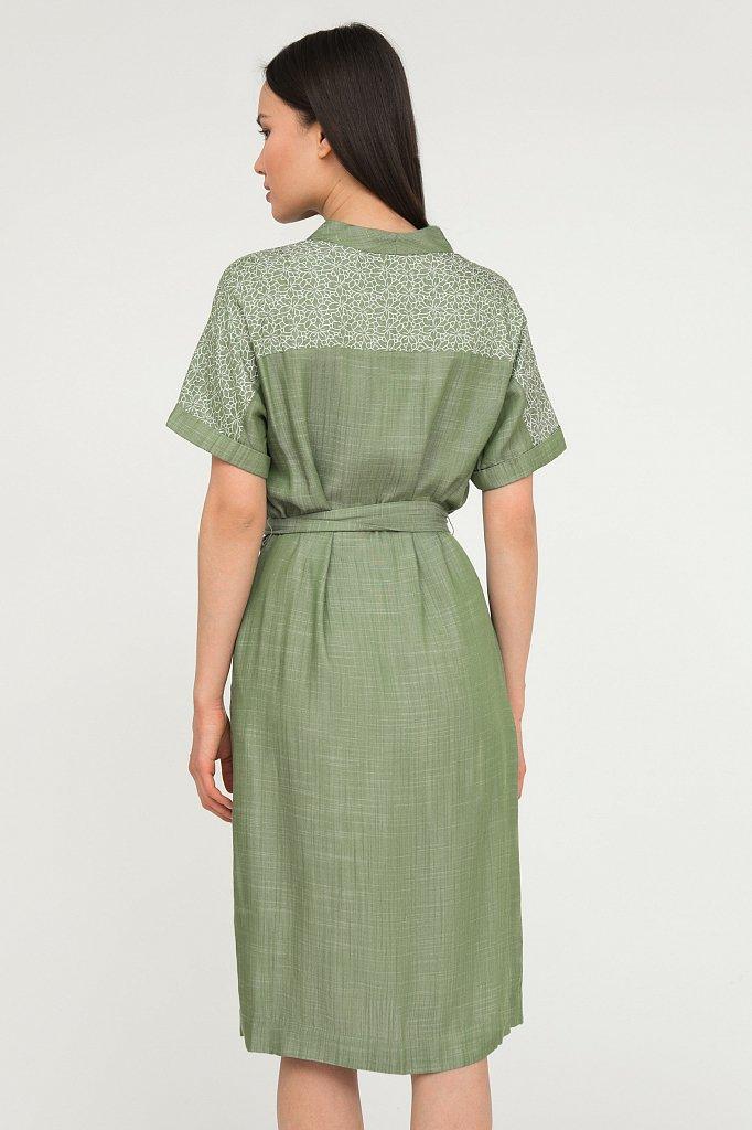 Платье женское, Модель S20-14061, Фото №4