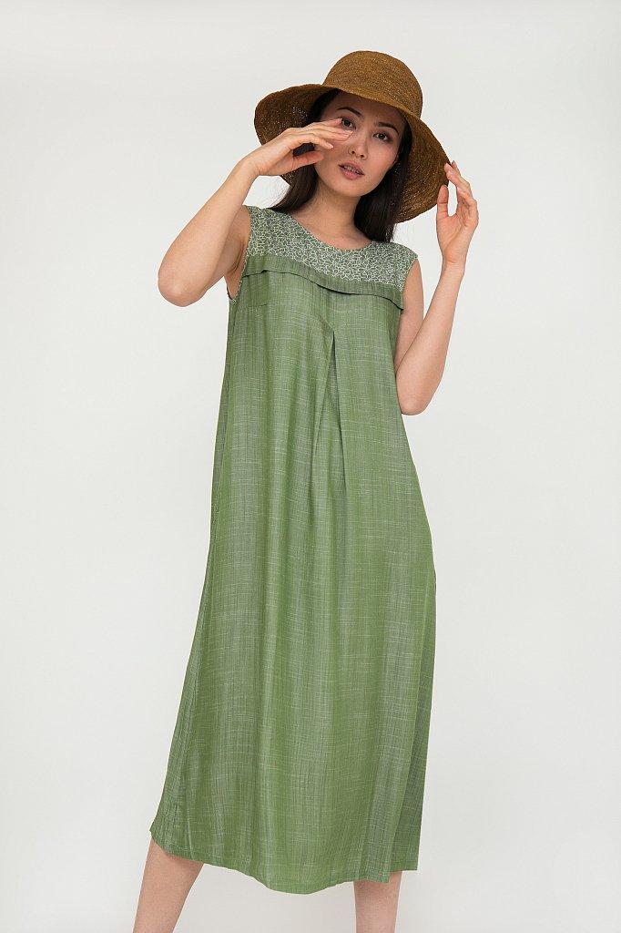 Платье женское, Модель S20-14062, Фото №1
