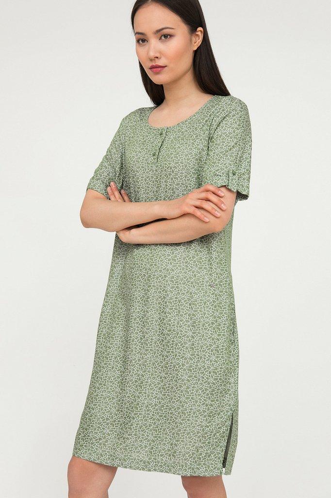Платье женское, Модель S20-14064, Фото №1