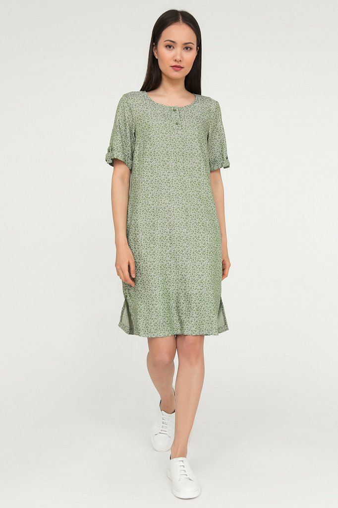 Платье женское, Модель S20-14064, Фото №2