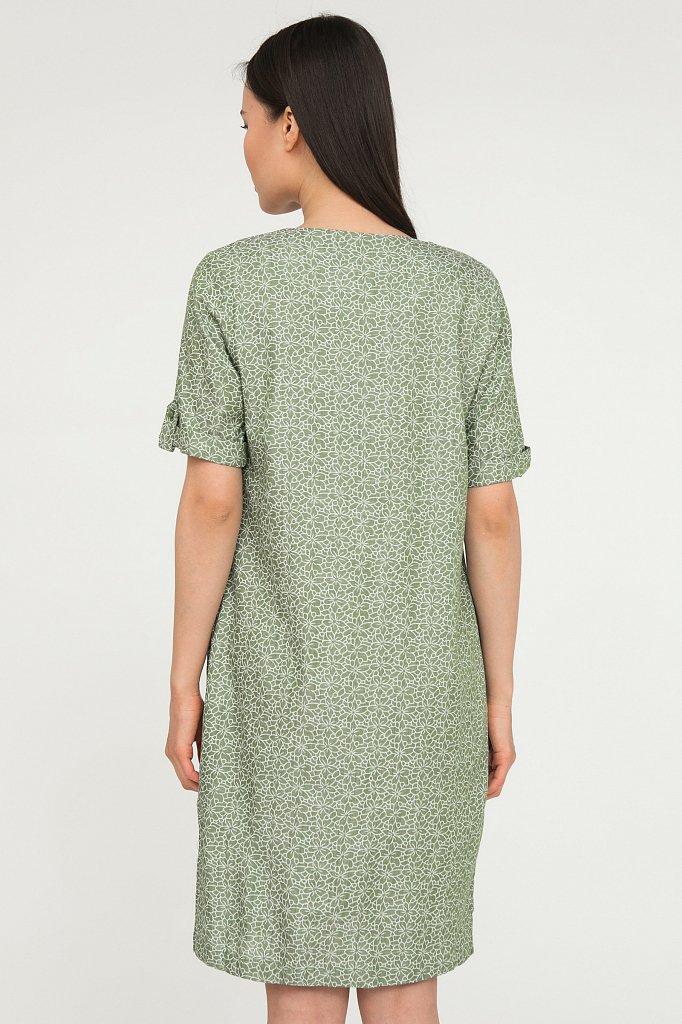 Платье женское, Модель S20-14064, Фото №4