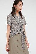 Блузка женская, Модель S20-11063, Фото №1