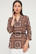 Блузка женская, Модель S20-12004, Фото №3
