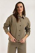 Куртка женская, Модель S20-12057, Фото №3