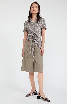 Блузка женская, Модель S20-11063, Фото №2