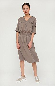 Платье женское S20-12064