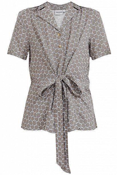 Блузка женская, Модель S20-11063, Фото №6