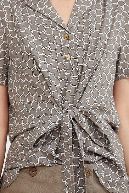 Блузка женская, Модель S20-11063, Фото №5