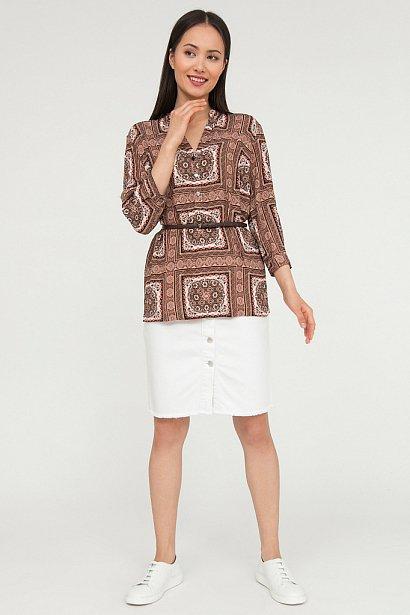 Блузка женская, Модель S20-12004, Фото №2
