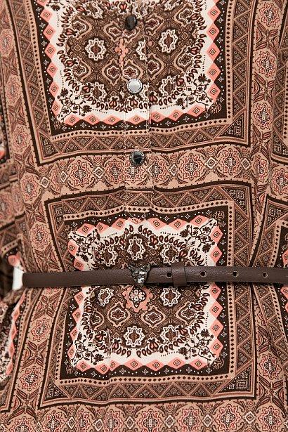 Блузка женская, Модель S20-12004, Фото №5