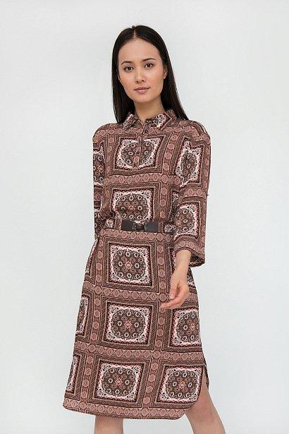 Платье женское, Модель S20-12005, Фото №1