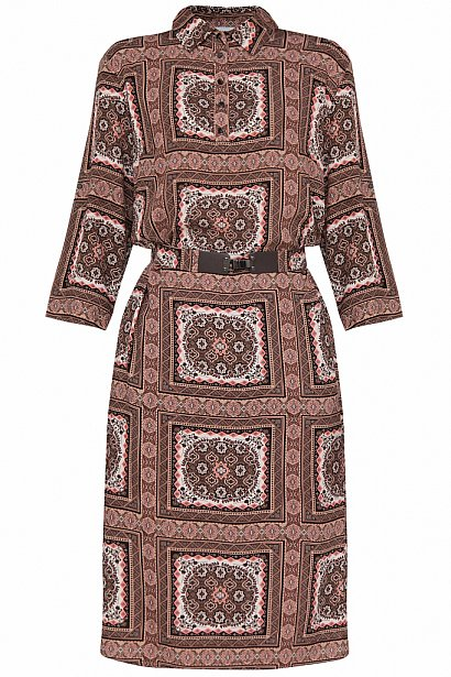 Платье женское, Модель S20-12005, Фото №7
