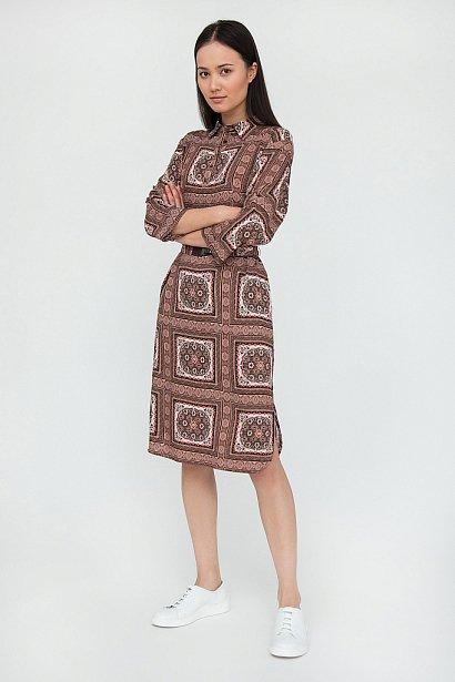 Платье женское, Модель S20-12005, Фото №2
