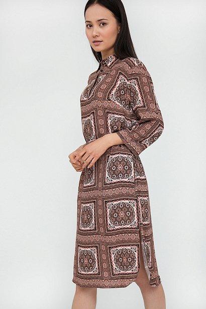 Платье женское, Модель S20-12005, Фото №3