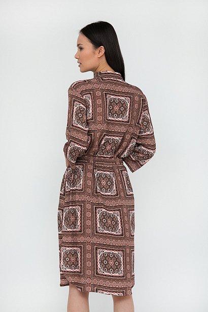 Платье женское, Модель S20-12005, Фото №4