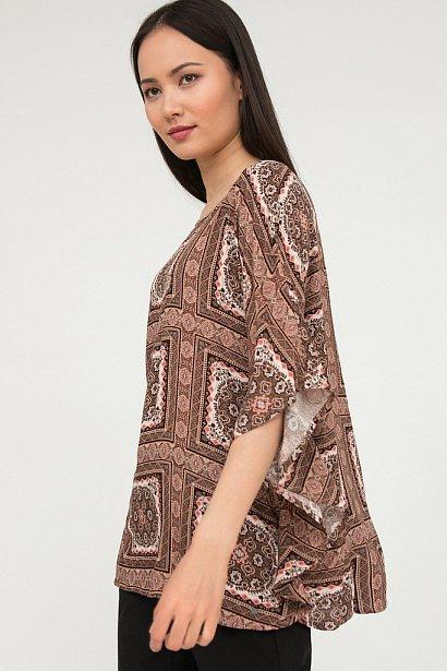 Блузка женская, Модель S20-12006, Фото №3
