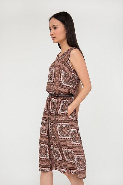 Платье женское, Модель S20-12007, Фото №3