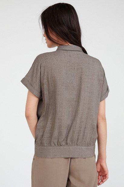 Блузка женская, Модель S20-12010, Фото №4