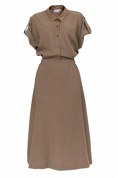 Платье женское, Модель S20-12015, Фото №6