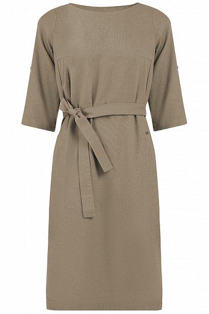 Платье женское, Модель S20-12027, Фото №6