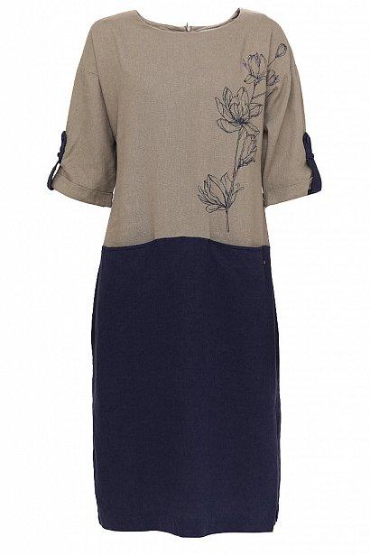 Платье женское, Модель S20-12028, Фото №6