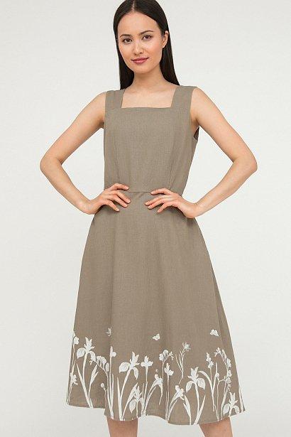 Платье женское, Модель S20-12043, Фото №1