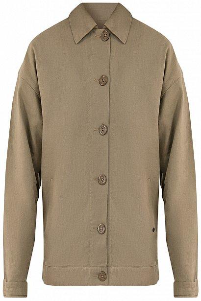 Куртка женская, Модель S20-12057, Фото №7
