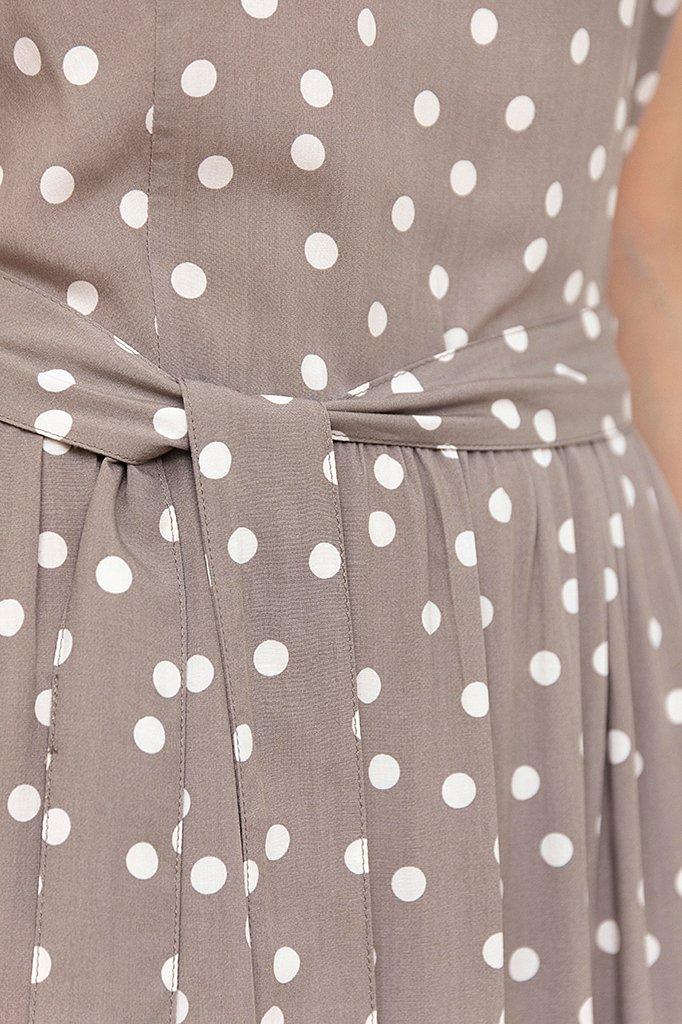 Платье женское, Модель S20-110114, Фото №5